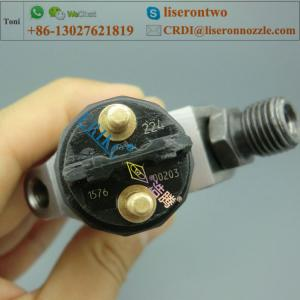 China bosch diesel injectors 0445 120 224; quality bosch injectors 0445120224; cheap price injector 612600080618 on sale