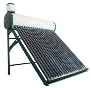 China 200liter thermosyphon solar water heater on sale