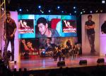 P3.9 Indoor Stage LED Screen Event Rental Use