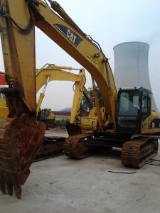 China Used Caterpillar Excavator 325C on sale