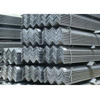 Structural Unequal Leg Angle Profile Steel, Hot Rolled Standard Steel Angles