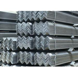 China Structural Unequal Leg Angle Profile Steel, Hot Rolled Standard Steel Angles on sale