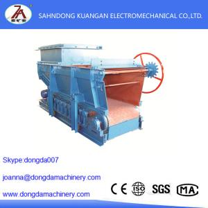 China K Type Coal feeder  for sale on sale