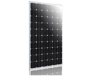 China Aluminium Frame Solar Power System 260 Watt For Solar Water Pumping on sale