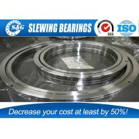 High Speed Capability​ Cross Roller Bearing With Excellent Rotational Accuracy