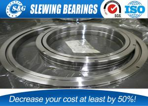China High Speed Capability​ Cross Roller Bearing With Excellent Rotational Accuracy on sale