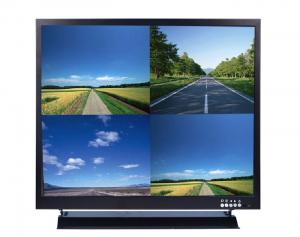 China HD IPS Panel Metal Case 10 Inch CCTV Monitor HD High Resolution 250cd/m² on sale