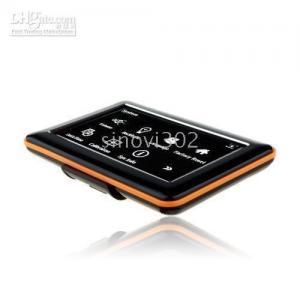 China Cheap 5 Car GPS Navigation 5 Inch Portable GPS Navigator on sale