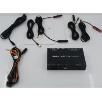 China ISDB-T7800 Car ISDB-T Full One Seg Mini B-cas card for Japan With Four Tuner on sale