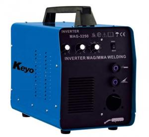 China MIG/MAG-200T  200A INVERTER MMA/ MIG/MAG WELDING on sale