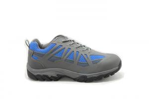 China Fashionable Lightweight Steel Toe Boots , Anti Static Lightweight Safety Footwear on sale