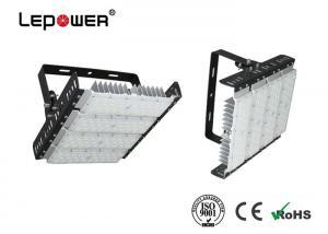 China IP66 200 Watt Pure White Industrial LED Flood Lights 32000lm 60 Degree Lens Module on sale