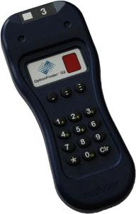 China Perfect item Interactive voting system 218 Support up to 999 audience keypads on sale