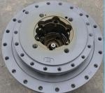 Komatsu excavator PC200-8 Travel motor /Final drive gearbox and spare parts  Planetary gear
