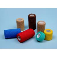 Colored Elastic Bandage Wrap Colored Elastic Bandage Wrap Manufacturers And Suppliers At Everychina Com