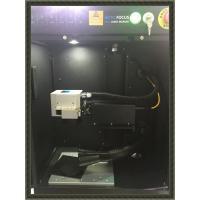 China LS-LASER Fiber Laser Marker , Industrial Laser Marking Easy Operation on sale