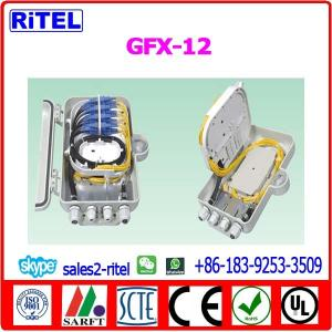 China FTTX   Optic  Distribution   Box  GFX-12 on sale