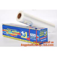 food wrap stretch film, food wrap stretch film Manufacturers and