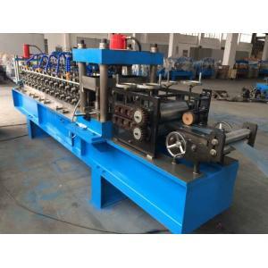 China petit pain de plafond de 15 stations formant la machine, petit pain de la Manche de C formant la machine avec le moteur servo on sale