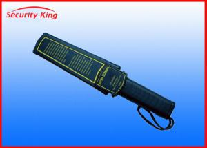 China Tactical Airport Compact Wand Security high sensitive metal detector Body Scanner GP3003B1 on sale