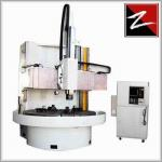 China CK5126Epro CNC Single-Column vertical lathe wholesale