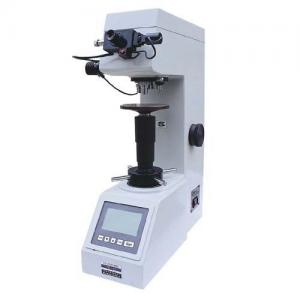 China 1000GF Digital Micro Vicker Portable Hardness Tester High Accuracy Optical Measurement on sale