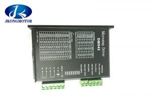 China DC 20V M542 Stepper Motor Driver 1A - 4.2A  High Performance CE Approved on sale