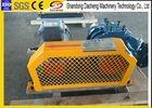Grain Transportation Aeration Blower Industrial 3.54-4.06m3/Min Air Capacity