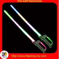 LED Sword Toy,Kids Plasitc Swords Toy, Kids Flash Stick Toy
