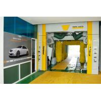 China The brand value of TEPO-AUTO automatic car washing on sale