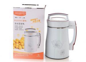 China Promotion Stainless Steel Soya Milk Maker on sale