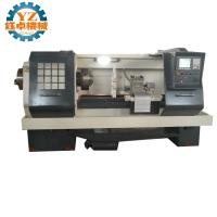 Oil Country Torno CNC Pipe Threading Lathe Manufacturer And Supplier