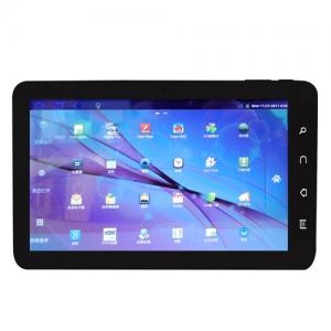 China 10.2 Inch ARM Cortex A9 4GB Resistance Touchscreen android 4.0 Tablet Netbook BT-M104H on sale