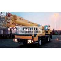 QY25K5-I Truck Crane With Max. Rated Total Lifting Capacity 25Ton