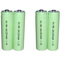 NIMH   1.2V AA 1200mAh NIMH Rechargeable Battery