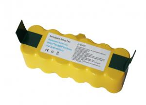 China 14.4V 4.5Ah IRobot Roomba Battery For 780 790 880 870 Robotic Vacuum Cleaner on sale