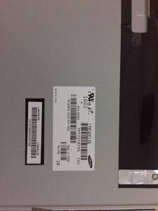 China 24 Inch Samsung Industrial LCD Panel Module LTM240CL06 300cd/m² Brightness on sale