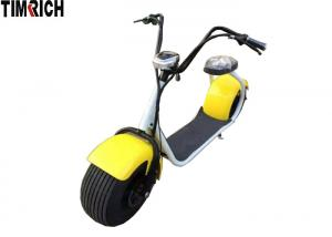 China TM-TX-03   Lithium Battery City Coco Electric Scooter Seat Height 700MM Range 20-50KM on sale