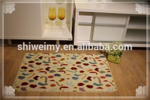 China nylon kitchen table mat on sale