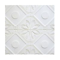 3d Flexible Decorative Foam Brick Wall Panels , Pvc Self Adhesive Wall Planks Board