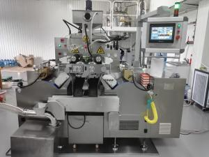 China Fish Oil Automatic Capsule Machine S610 , Big Scale Gel Capsule Filling Machine on sale