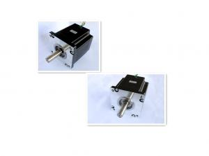 Quality 110 BYGH Hybrid Three Phase Stepper Motor Speed Control 1.2º Stepper Angle for sale