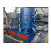 China plastic agglomeration machine on sale
