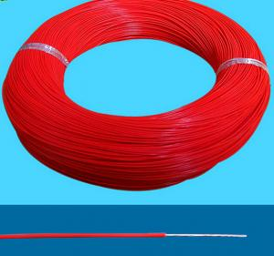 China UL3530 Silicone Rubber Insulated Wire on sale