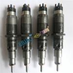 0445120059 0 445 120 059 Diesel Fuel Injector for KOMATSU PC200-8