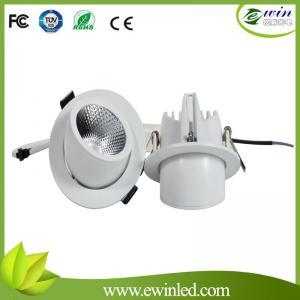 China 10W 20W 30W 40W 50W LED Light LED Gimbal COB Downlight CE ROHS on sale