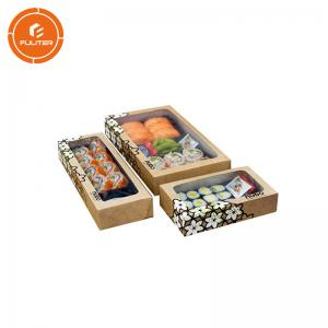 China Deluxe creative design of dried fruit packaging with plastic tray packaging gift box on sale