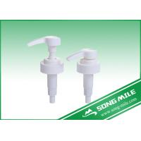 China 28mm, 32mm,38mm  PP Soap Dispenser Pump and Sponge Caddy on sale