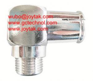 China Coaxial Adapter Coaxial Adaptor PAL Female To F Female CATV connector / FF.PALF.03L on sale
