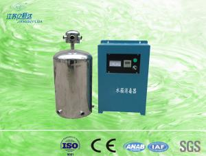 China High Frequency Industrial Water Treatment Ozone Generator For Water Purifying on sale